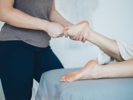 Refleksoloji Masajı Nedir? Nasıl Uygulanır?