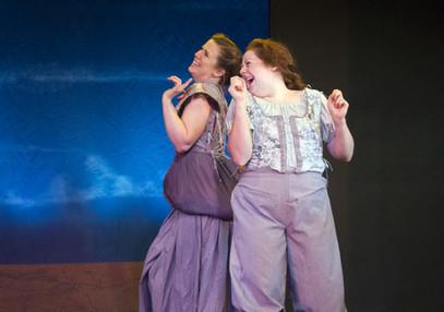Act II Playhouse's RAINBOWTOWN