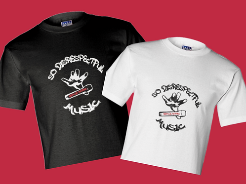 Pre-Order SoDisrespectful T-Shirt