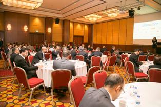 DATACORE, ManagementEvents Executive IT etkinliğine Platin sponsor olarak yer aldı!