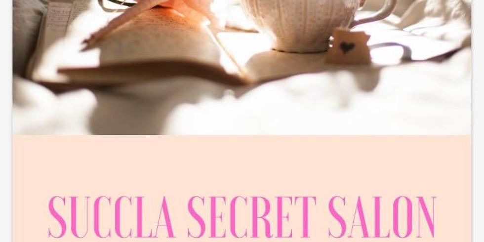 SUCCLA SECRET SALON 〜LOVE IS ALL〜