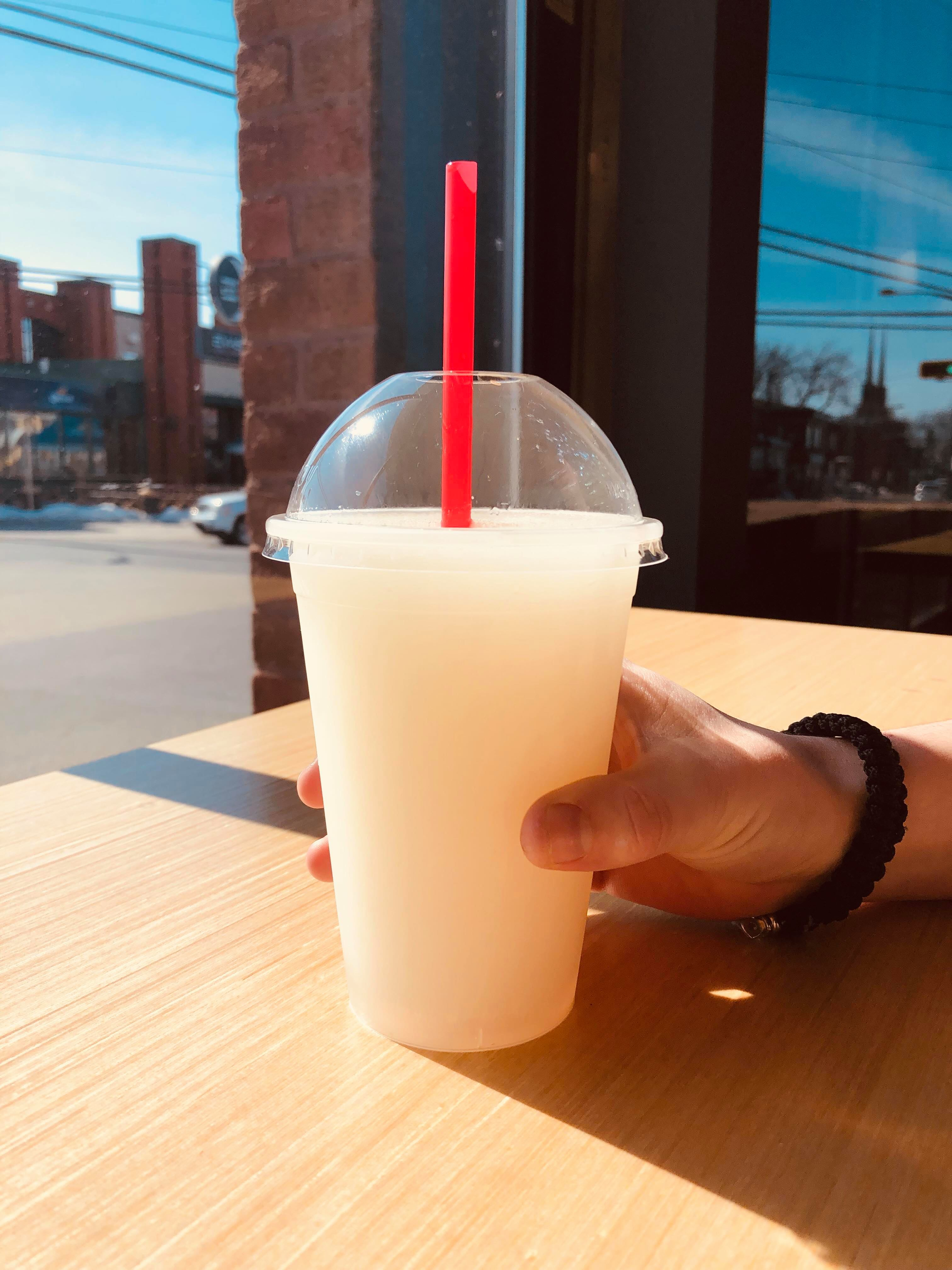 limonade DYYB'S