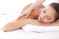 spa massage in bali