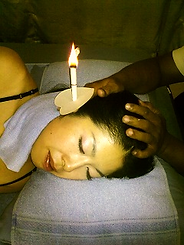 spa massage in bali