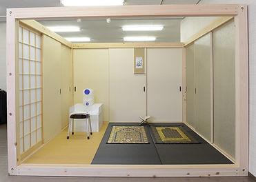和室礼拝ユニット,礼拝マット,日本製