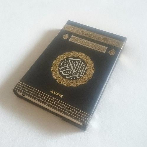 クルアーン・ブラック AL-Quran Black-TUR