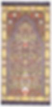 礼拝マット,お祈りマット,西陣織