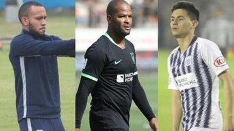 Alianza Lima se prepara para la segunda división y anuncia la salida de seis jugadores