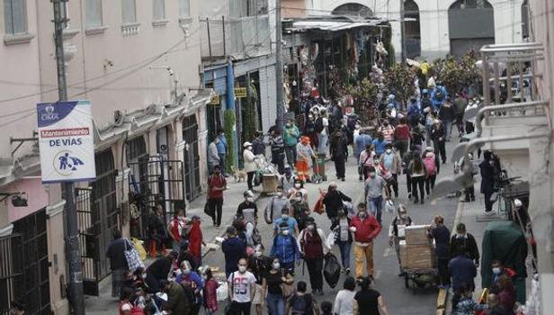 Ministerio de Salud reporta 691 nuevos casos de coronavirus en el Perú