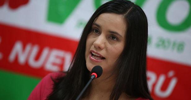 Elecciones 2021: Verónika Mendoza lidera plancha presidencial
