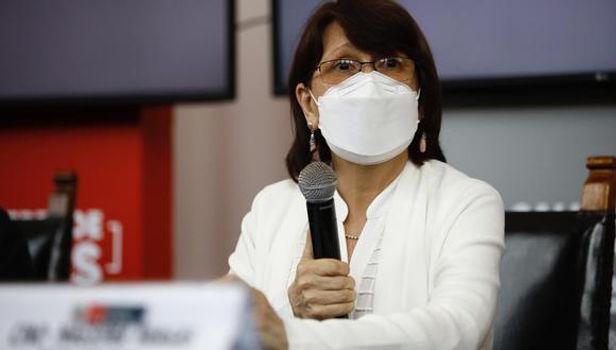 """El Gobierno determinará """"replantear algunas medidas"""" ante nueva cepa del coronavirus en Reino Unido"""