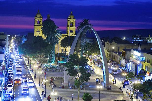 Tacna exige apertura de frontera porque 73% de turistas eran chilenos