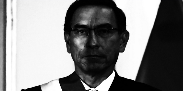 Congreso vacó a Vizcarra con 105 votos