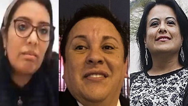 Caso Swing: Mañana evalúan prisión preventiva contra cuatro investigados