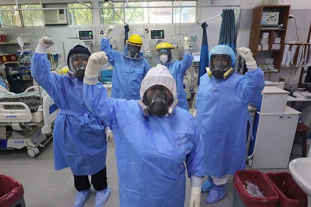 Loreto no registra fallecidos por coronavirus desde octubre