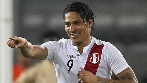 Paolo Guerre se viene recuperando satisfactoriamente de lesión en la rodilla