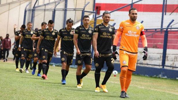 Universitario recibió la habilitación de la Comisión de Licencias para disputar la Liga 1 en 2021