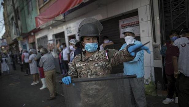 Desde octubre Cusco, Puno, Tacna y Moquegua se liberan de cuarentena