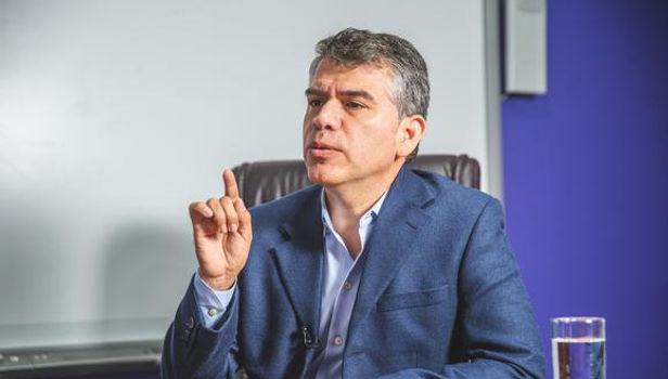 Julio Guzmán sobre las elecciones 2021: ¿vamos a elegir payasos?