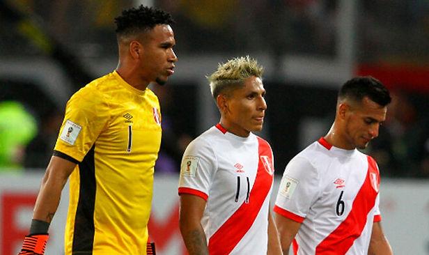 MLS no cedería jugadores de la Selección Peruana para las Eliminatorias Qatar 2022