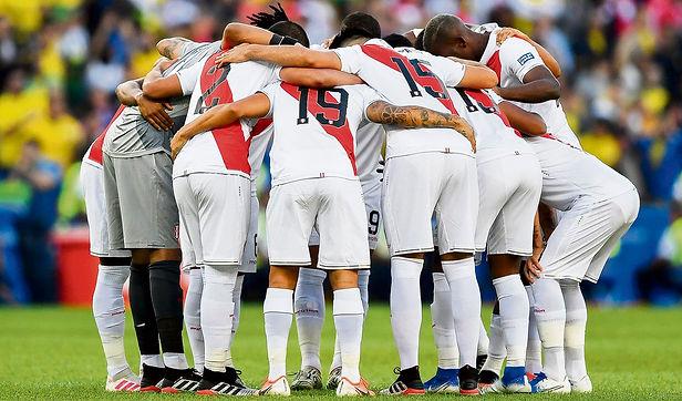 Este es el once de la Selección Peruana para su debut ante Paraguay