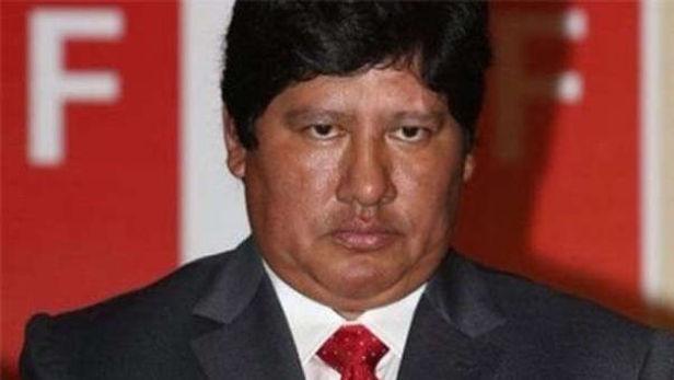 Fiscal pide 12 años de cárcel para Edwin Oviedo y otros 19