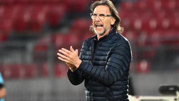 """Pese a malos resultados """"Ricardo Gareca"""" continuará al mando de la Selección Peruana"""