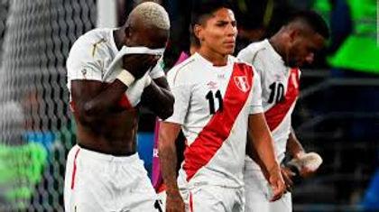 Selección Peruana cayó dos posiciones en el Ranking FIFA