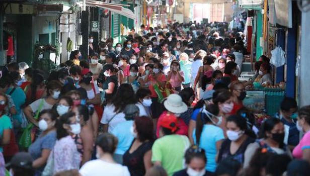 Minsa: 1 157 nuevos casos de coronavirus en el Perú