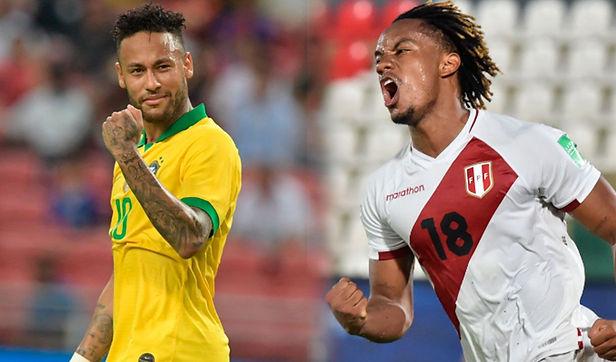 """Ricardo Gareca: """"Vamos a llegar bien para el partido con Brasil"""""""