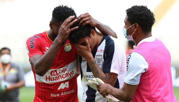 Alianza Lima jugará en la Liga 2 en 2021 tras este fallo de Gerencia de Licencias