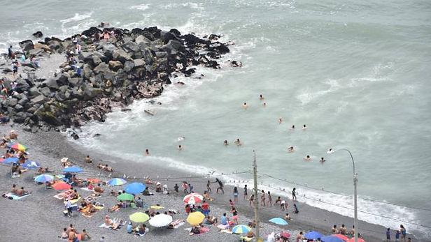 Playas no podrán ser usadas en Navidad ni Año Nuevo afirma Premier
