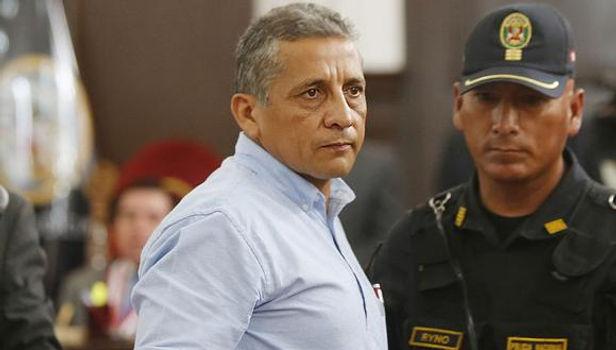UPP no descarta solicitar indulto humanitario para Antauro Humala