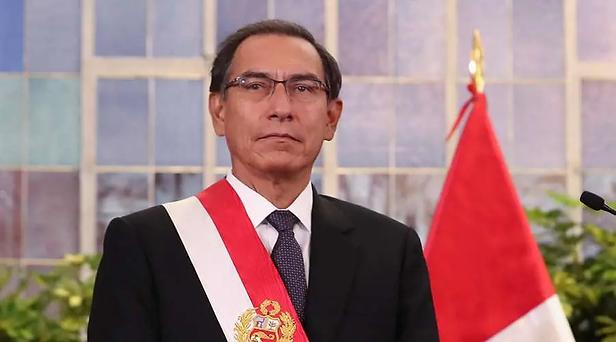 El 2 de noviembre debatirán la admisión de moción de vacancia contra Martín Vizcarra