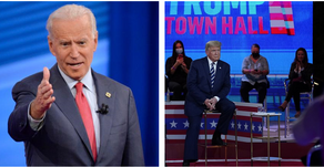 Town Hall Analytics: Data Science Reveals Viewers' Emotions by Categorizing Language Ahead of Debate