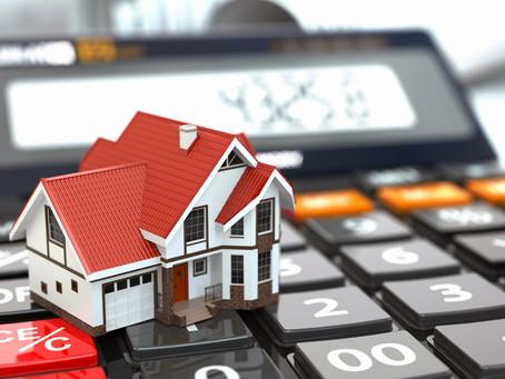 Большие налоги из-за ошибки в кадастровой стоимости Вашей недвижимости.