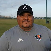 Outreach Coordinator, Staff Coach