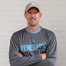 Renegades Juniors Lead Coach