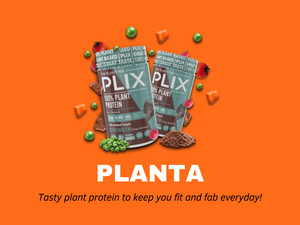 Market Research Audit for a Plant Protein Brand