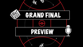 Grand Final Preview