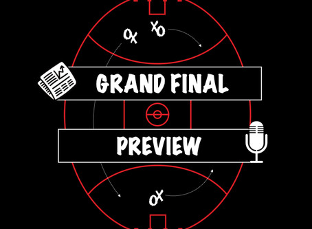 2020 Grand Final Preview