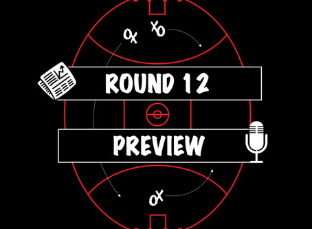 Round 12 Preview