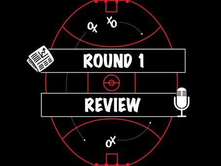 Round 1 Review