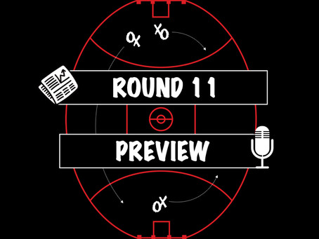 Round 11 Preview