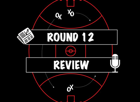 Round 12 Review