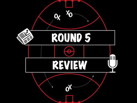 Round 5 Review
