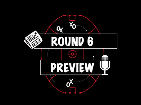 Round 6 Review