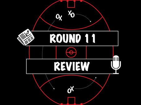 Round 11 Review