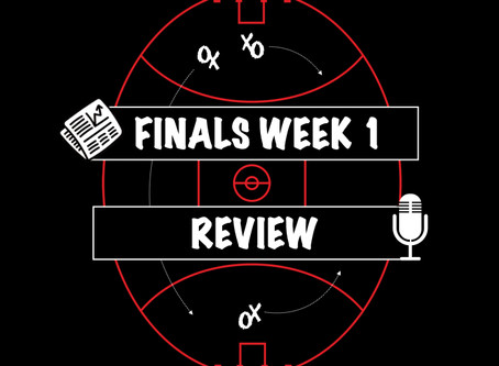Finals Week 1 Review