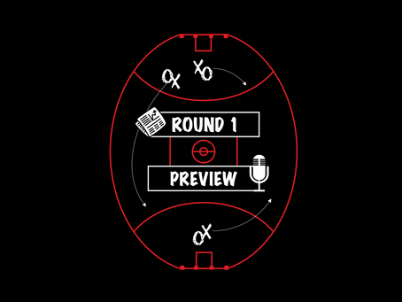 Round 1 Preview